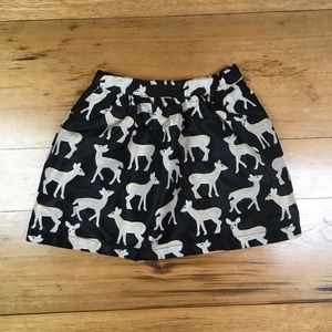 NWT Gymboree Girls Skirt